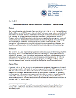Immigrations and